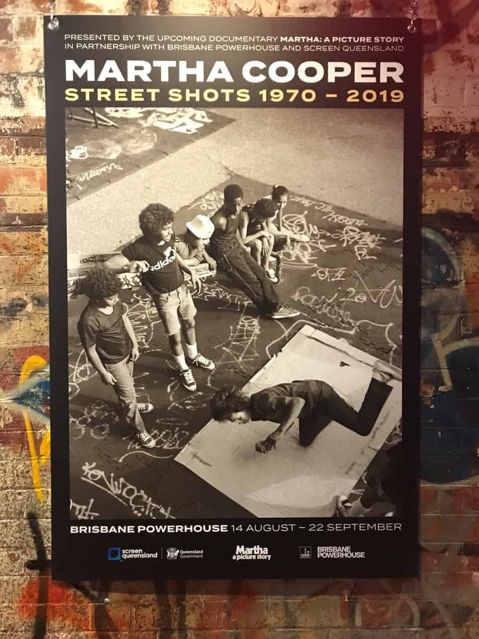 Martha Cooper Street Shots | 1970-2019 - Photography Exhibition
