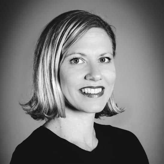 Artistic Partner - Natalie Hammond