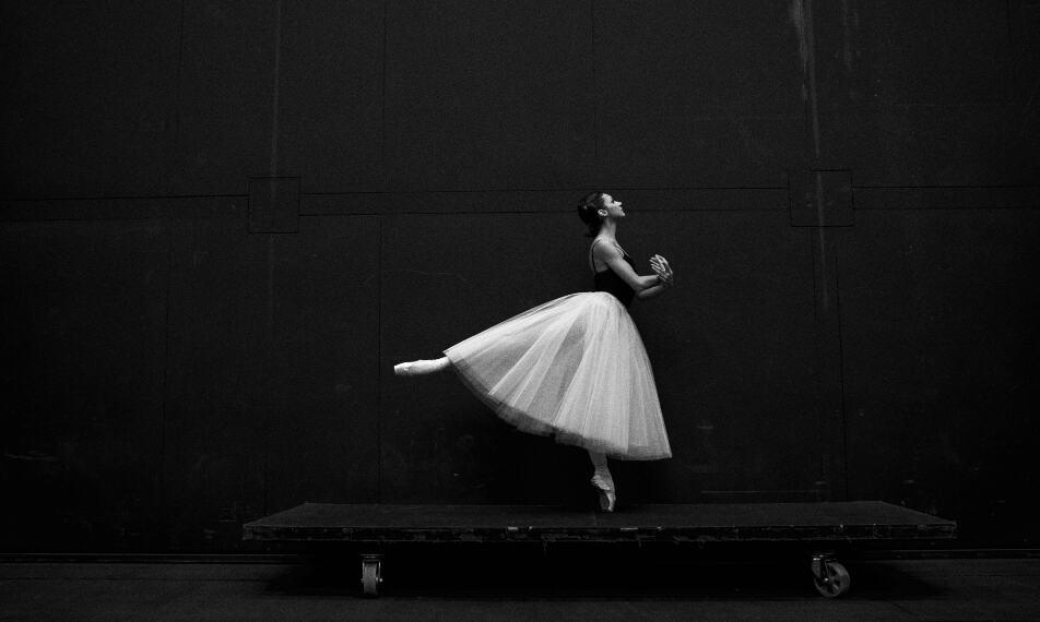 Training the World's Best - Ballet Schools