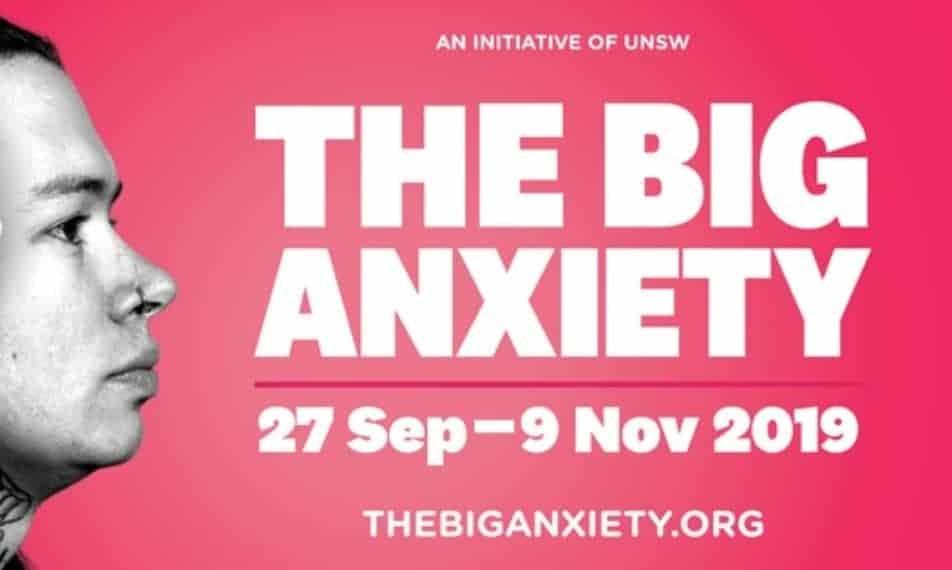 Big Anxiety Festival
