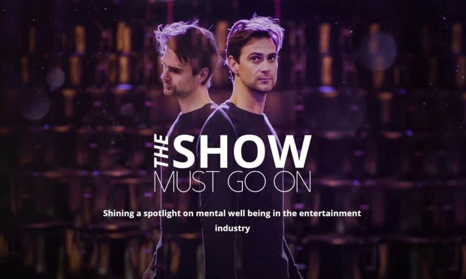 The Show Must Go On - Ben Steel's Social Documentary