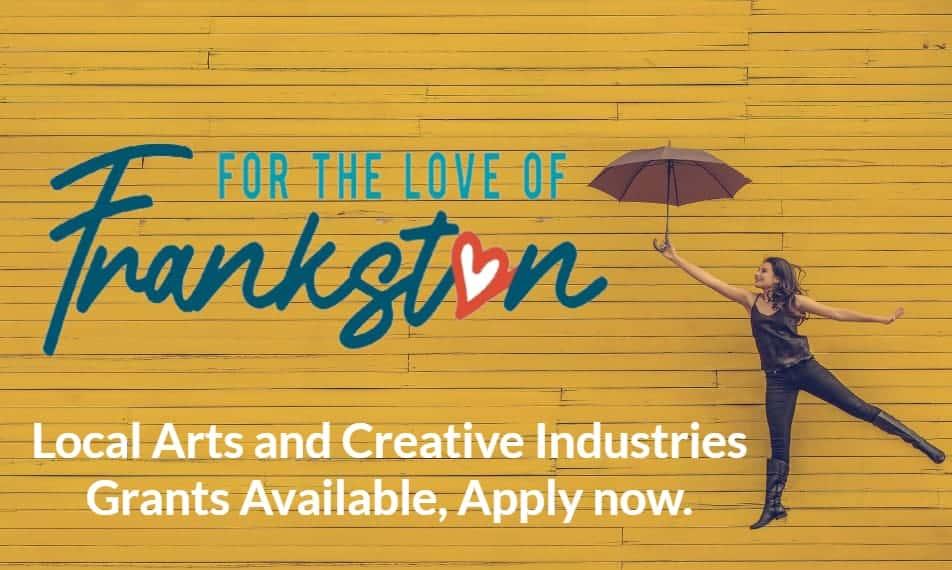 Frankston City Council Arts Grants