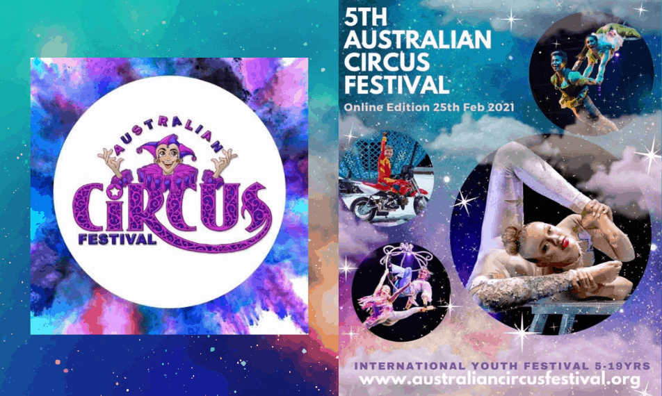 Australian Circus Festival Awards Announced.