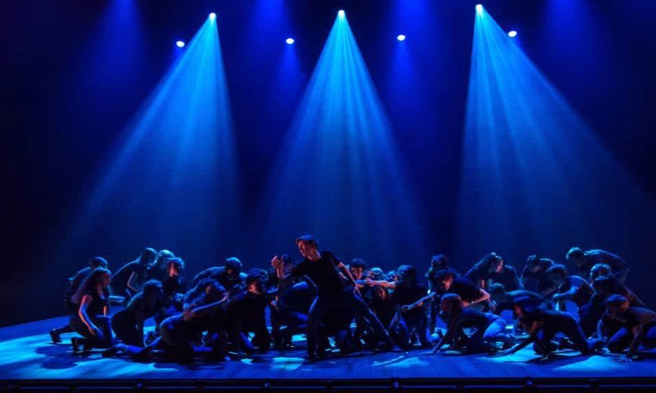 Queensland Theatre Residency Week