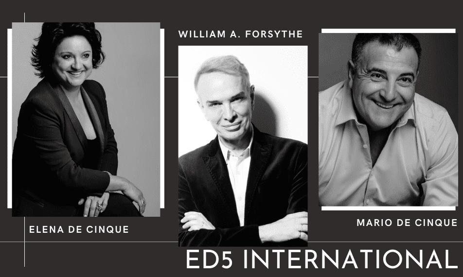 APATA Member Spotlight: ED5 International