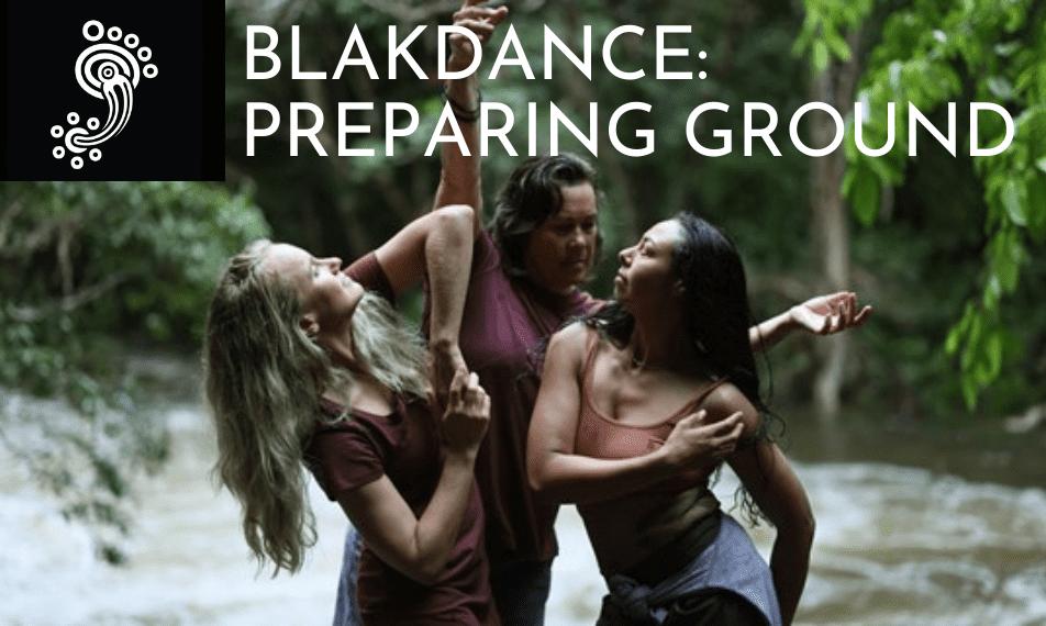 BlakDance - Preparing Ground