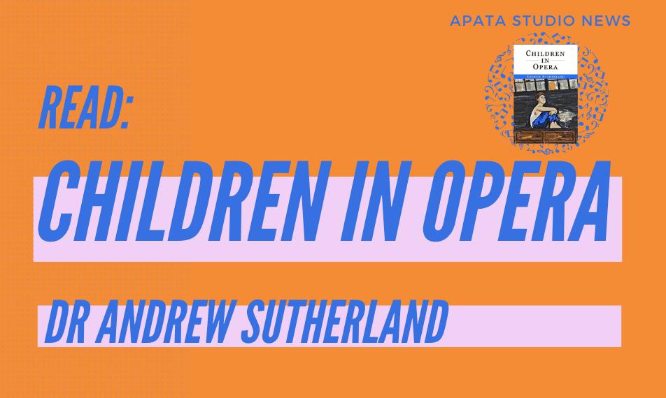 Children in Opera