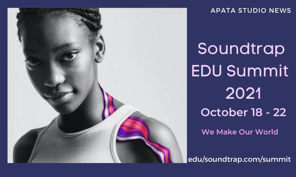 Soundtrap EDU Summit